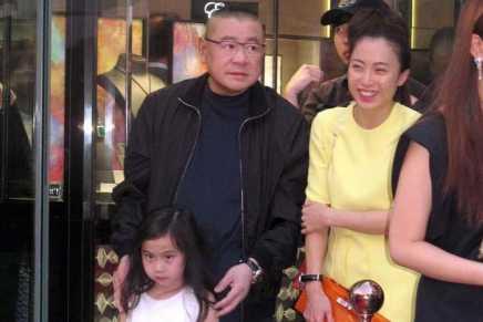 Te sorprenderá cómo la mujer más rica de Hong Kong, una exreportera de farándula, ha hecho su fortuna