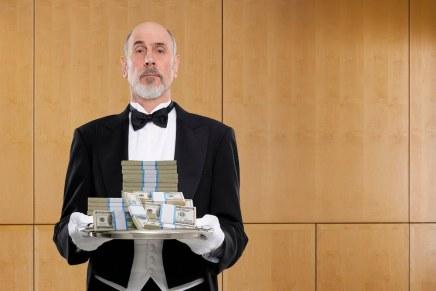 Cómo convertirte en millonario ahorrando muy poco de dinero al mes
