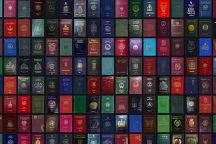 ¿Sabes cuáles son los 16 países con los pasaportes más poderosos del mundo?