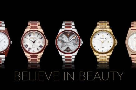 ÉTNICA ¡La revolución de los relojes!