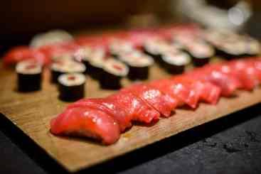 Balfegó inaugura en Barcelona, el primer centro gastronómico del mundo dedicado al atún