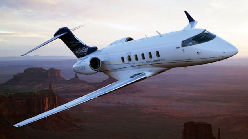 ¿Planificando sus vacaciones de verano? Esta es la mejor guía para viajar a bordo de un jet privado