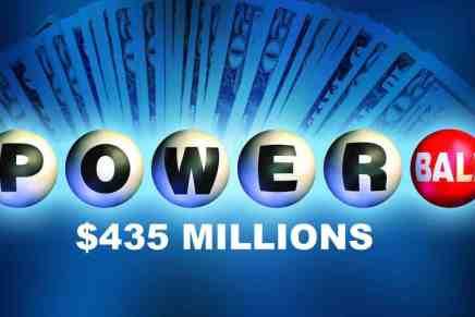 ¡No se vendió el tiquete ganador!  El premio mayor ahora es de $435 MILLONES