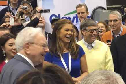 14 nuevos multimillonarios prometen donar más de la mitad de sus mega fortunas a la caridad como Marc Zuckerberg y Bill Gates