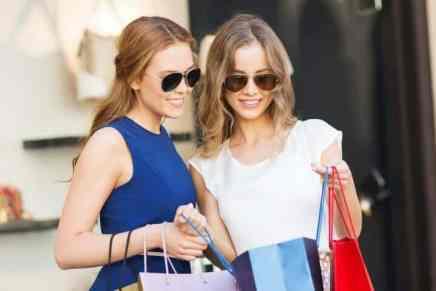 Las 15 mejores ciudades del mundo para hacer compras de lujo
