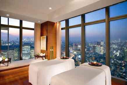 Mandarin Oriental, Tokio lanza excepcional gama de tratamientos de bienestar en colaboración con la prestigiosa firma Subtles Energies