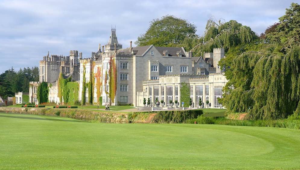 Adare Village, Irlanda: Adare Manor