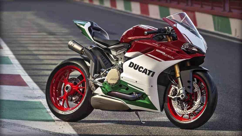 Ducati 1299 Panigale R Final Edition ¡Y Llegó el fin de una era!