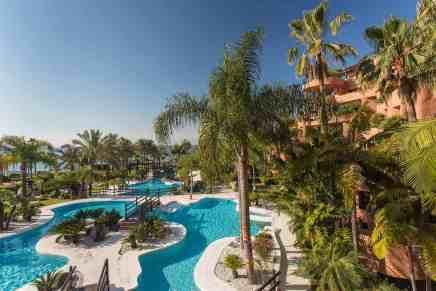 El KEMPINSKI Hotel Bahía de Estepona organiza un concurso cuyo premio es dos noches de hotel