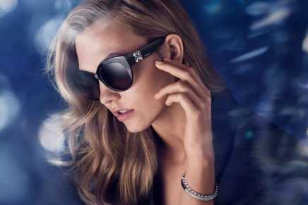 Swarovski Eyewear FW17 por Marcolin