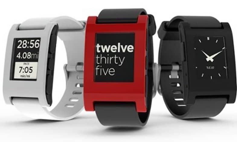 Crear algo innovador (como un smartwatch) y obtener financiación en Kickstarter o Indiegogo.