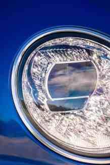 Bentley se renueva con el Continental GT -- Más elegante, tecnológico y lujoso