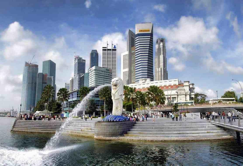 Singapur será el país más rico del mundo en el año 2050