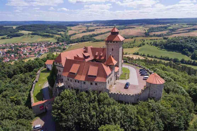 castillo en venta alemania