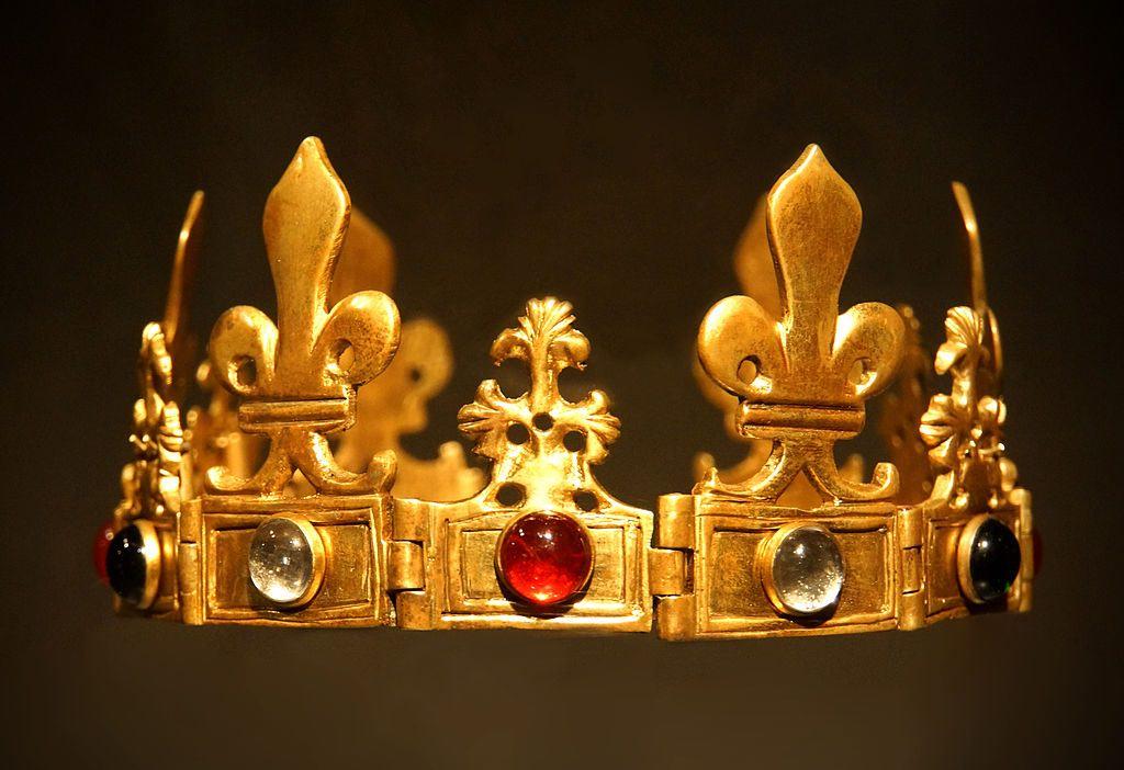 Corona de Oro: Francia