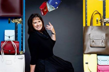 Julie Deane, cómo esta madre convirtió $775 en una compañía $65 millones en solo 5 años