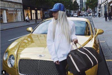 """""""Luxury Kids of Instagram"""": Derroche, buena vida y riqueza sin límites"""