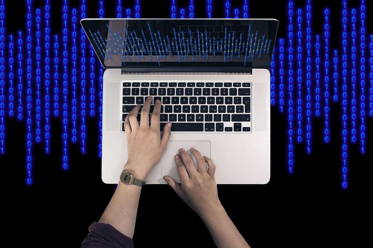 Programador computadora
