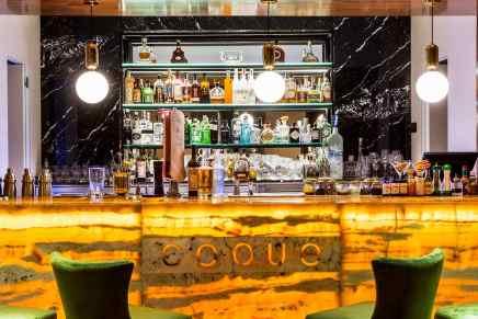 Restaurante Coque inaugura una experiencia original de alta cocina en el corazón de Madrid
