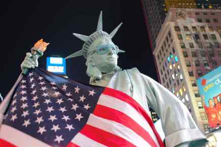 ¿Cuál es el patrimonio neto total de cada estadounidense?