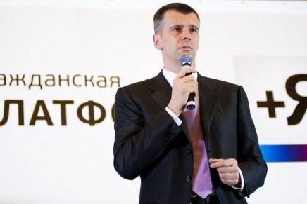 Estos son los 11 solteros más ricos de Rusia