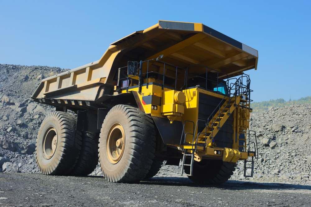 Lebedinsky Mining