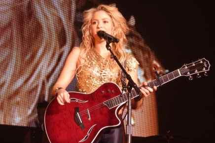 Shakira transfirió $35 millones en derechos de música al paraíso fiscal, Malta