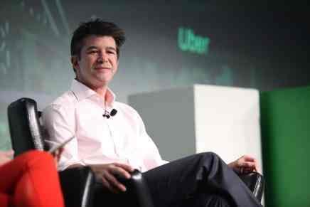 El fundador de Uber, Travis Kalanick, acaba de convertirse en multimillonario con la venta de parte de sus acciones: Esto es lo que planea hacer con los $1,4 MIL MILLONES en efectivo recibido