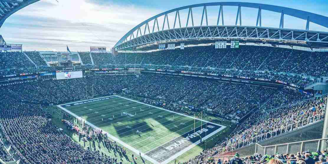 Estadio CenturyLink Field
