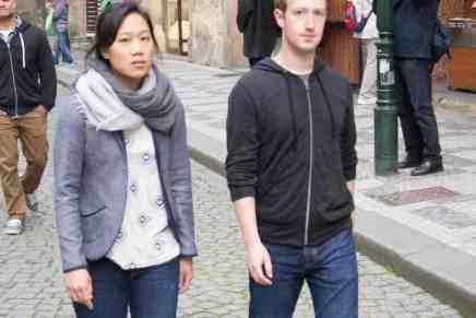 Mark Zuckerberg y Priscilla Chan financiarán premio de la Universidad de Stanford para luchar contra la enfermedad del Alzheimer