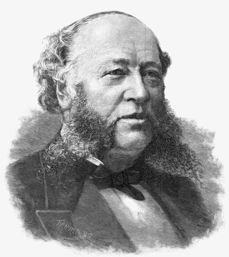William H Vanderbilt