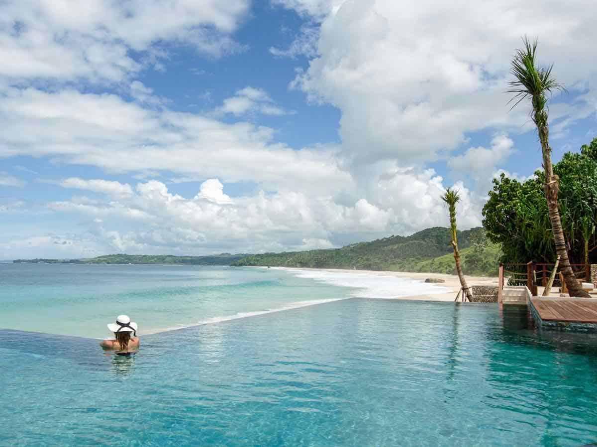 Nihi Sumba Island en Sumba, Indonesia
