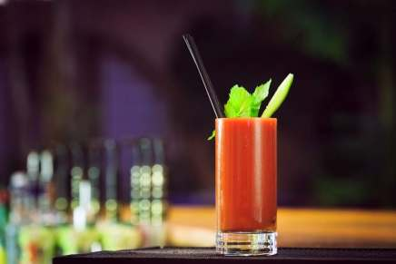"Bloody Mary: Porque ""The Red"" es ""The new black"""