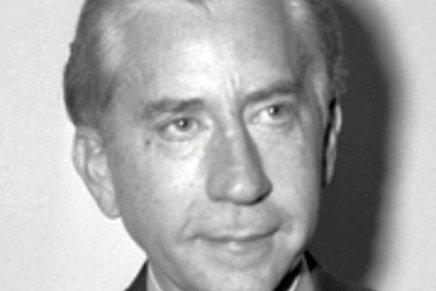 Jean Paul Getty, el magnate estadounidense que descubrió el petróleo en Arabia Saudita