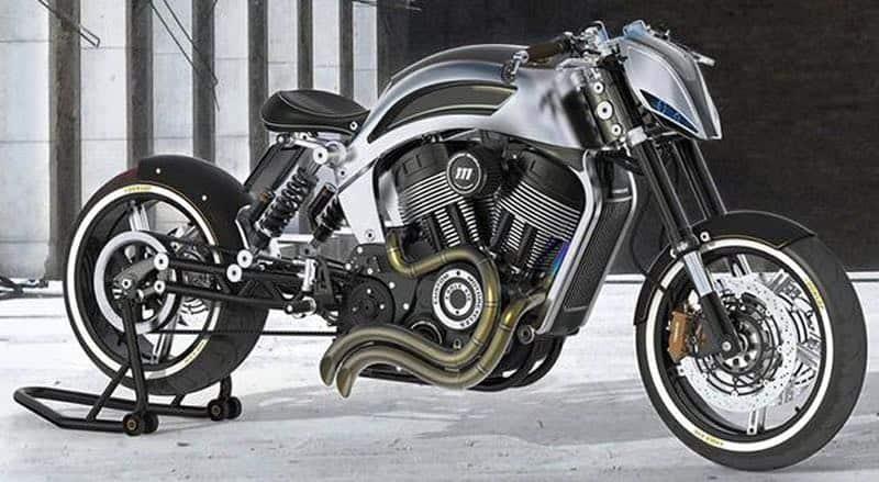 Motocicletas personalizadas \