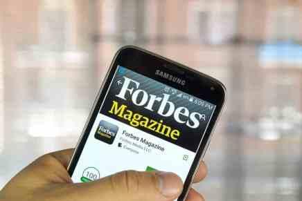¡RÉCORD! Hay 2.208 multimillonarios en el mundo, según la lista: Forbes 2018