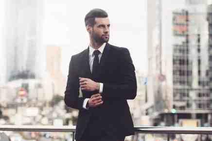 Estudio revela que vestirte bien puede hacerte más exitoso
