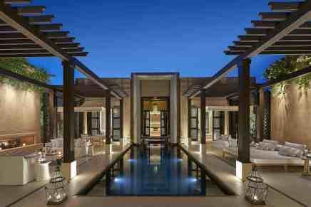 Mandarin Oriental Hotel Group presenta tres experiencias culturales de lujo para el 2018