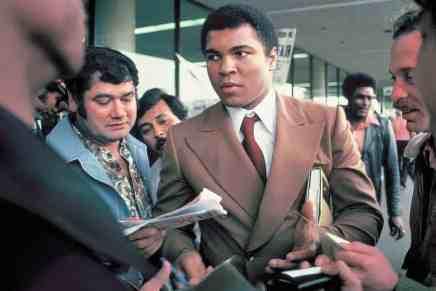 Descubre cuánto dinero tenía la leyenda Muhammad Ali al momento de su muerte