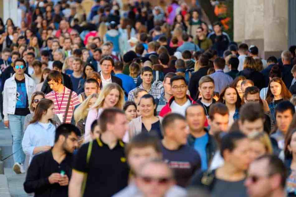 ¡11 mil millones de habitantes en el mundo para el 2100!