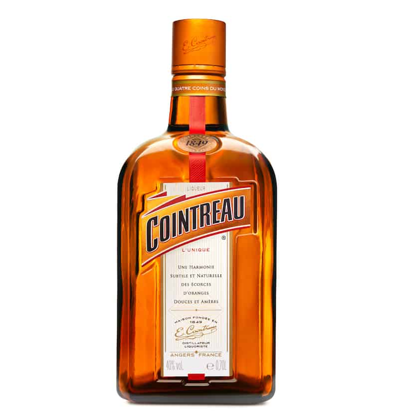 "Cointreau se transforma con su nueva campaña: ""THE ART OF THE MIX"""