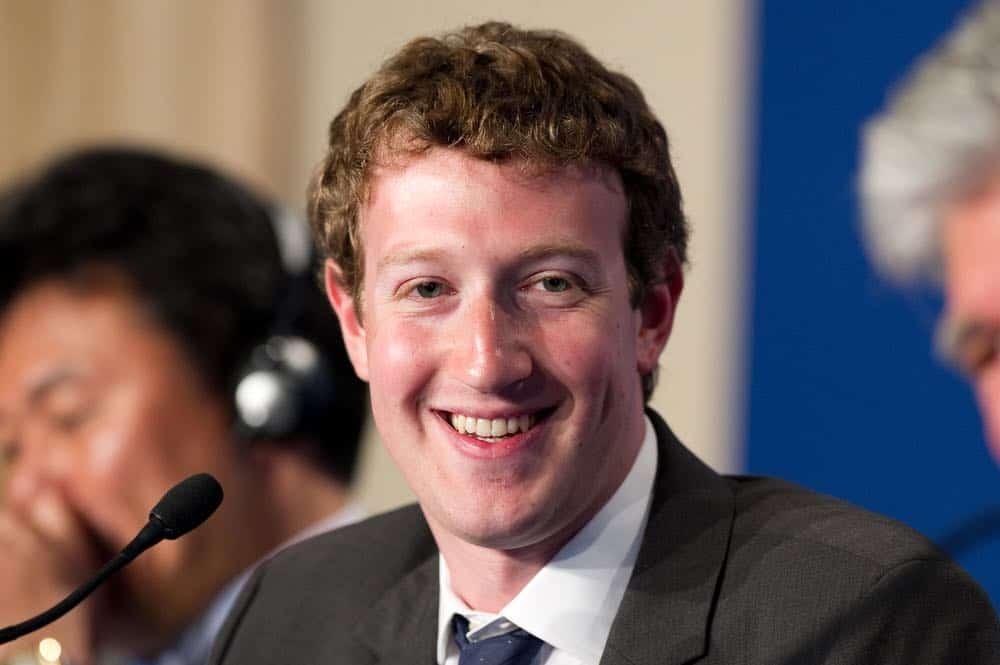 """¿Cuánto tardaron los hombres más ricos de hoy en pasar de millonario a multimillonario"""""""