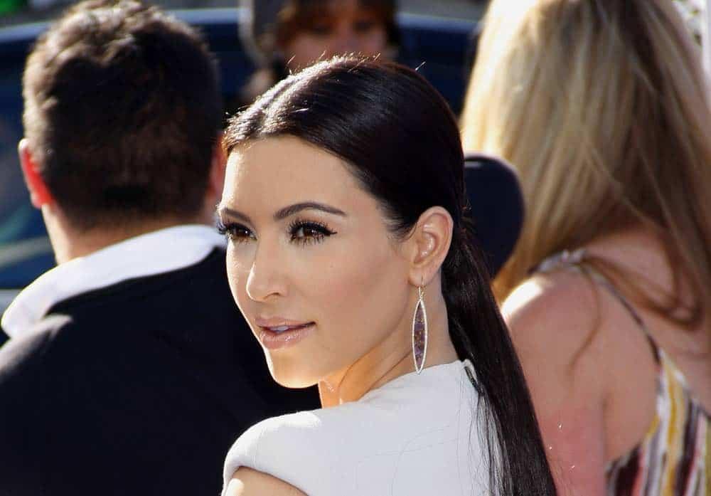 """La fortuna de Kim Kardashian: ¿Cuál es el patrimonio neto de la super estrella, reina de la televisión reality"""""""