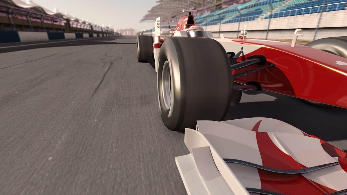 Italian Grand Prix 2018