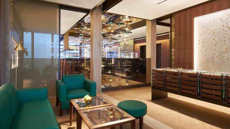 Entra a la boutique Rolex más grande del mundo... ¡Y que por supuesto, está en Dubai!