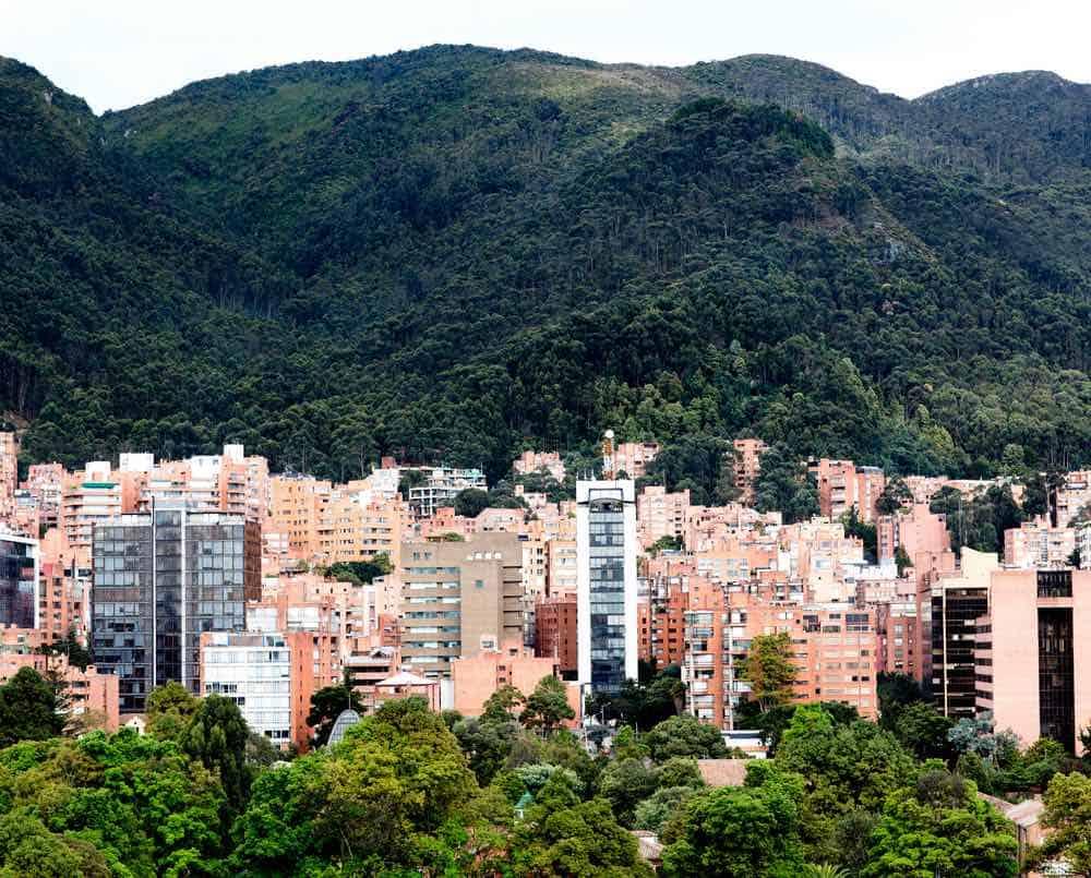 Bienes raíces Colombia