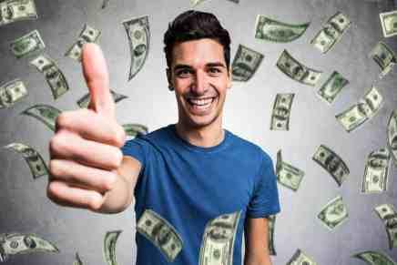 ¿Realmente, compra el dinero la felicidad?