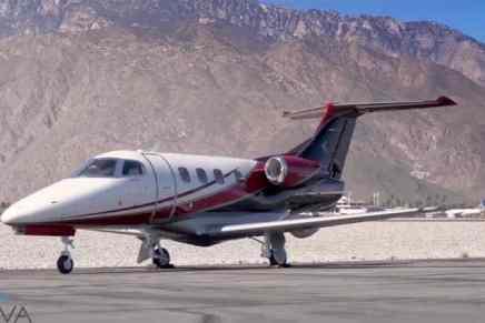 Embraer Phenom 100 | sn 50000030, a la venta este increíble jet pridavo en jetAVIVA