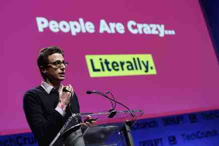 Cómo una falla de Google impulsó al sitio BuzzFeed a convertirse en un imperio de los medios valorado en $1,5 mil millones