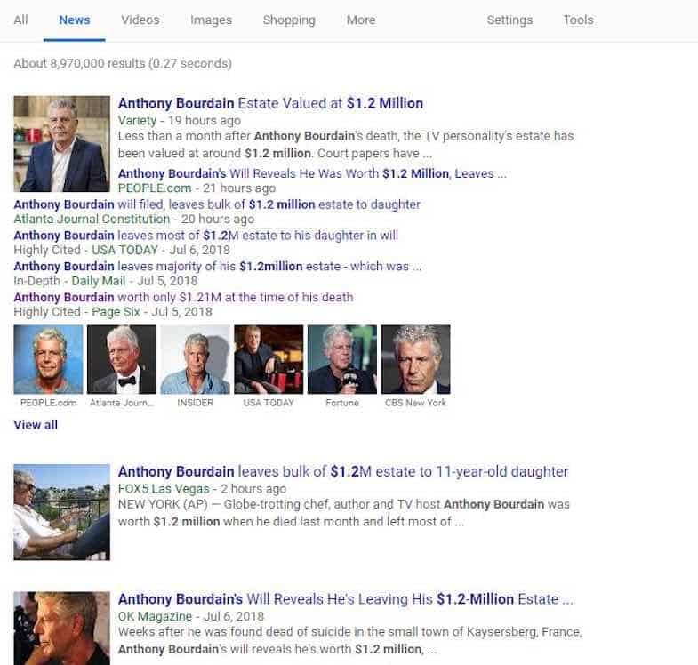 foto en google